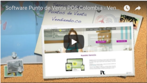 Vendiendo Software POS