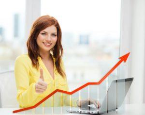 Aumenta tus ventas