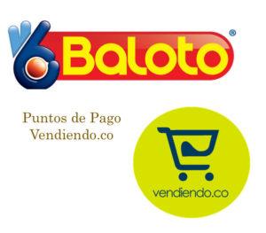 Puntos de pago Servicio POS Vendiendo.co