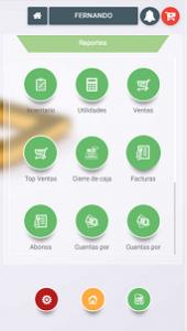 Versión Móvil Vendiendo.co