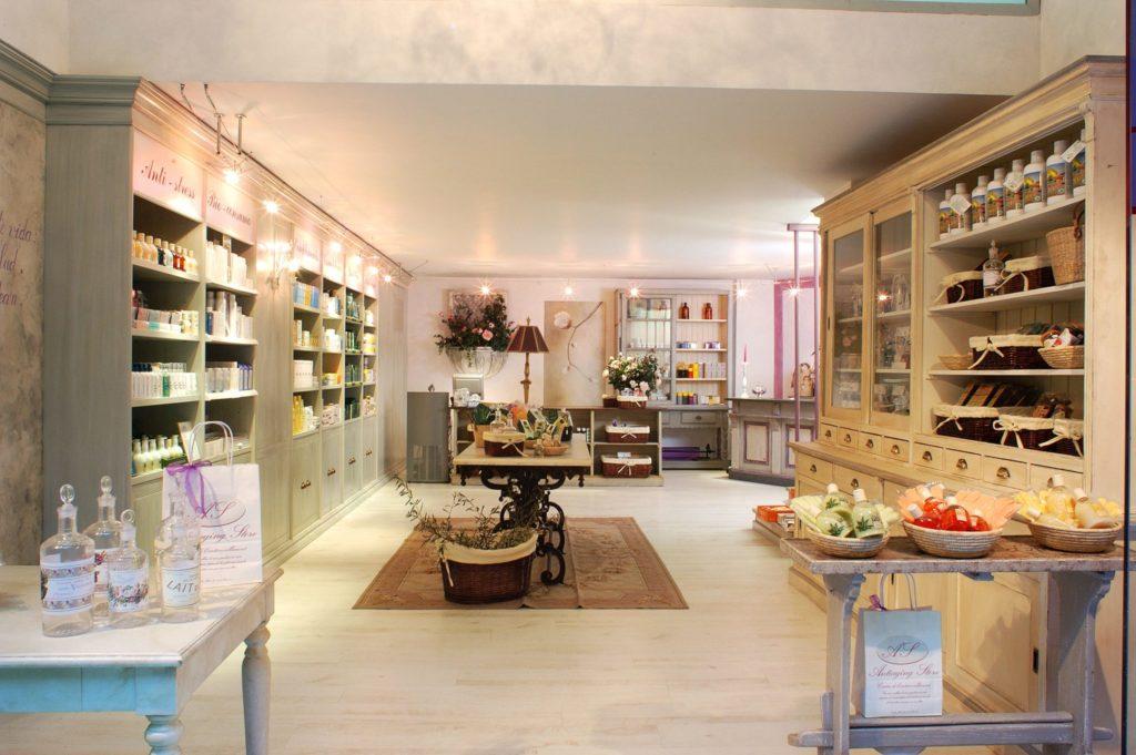 Ltimas tendencias en decoraci n para las tiendas modernas for Ultimas tendencias en decoracion