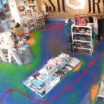 Optimizar la rentabilidad por metro cuadrado de tu tienda