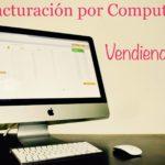 <center>Facturación por computador según la DIAN en Colombia</center>