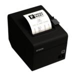 Impresora Epson tmp20 bluetooth negra