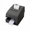 Impresora epson tmh 6000iv usb negra