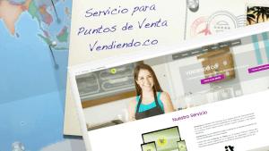 Sistema POS Colombia - Vendiendo.co