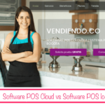 Software POS en la nube vs Software POS local