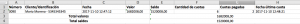 Reporte de abonos en Excel