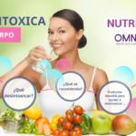 Desintoxicar el cuerpo: una tarea que no da espera con Omnilife - Distr Indep