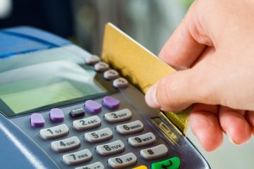 Recibir pagos tarjetas débito y crédito