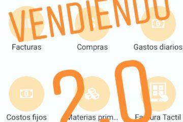 Actualización Vendiendo 2.0