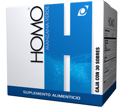 Homo Ominilife catalogo productos omnilife españa