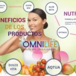 PRODUCTOS OMNILIFE: Sus beneficios, para que sirven, precios, cómo se toman - Dist. Indep.