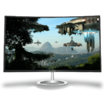 "Monitor Janus IPS 32"" Xtreme gamer"