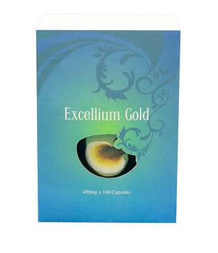 Capsulas Excellium Gold Productos Gano Excel españa