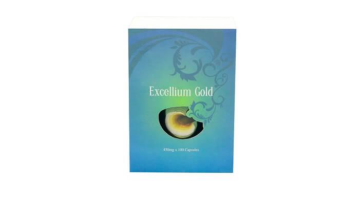 Capsulas Excellium Gold Productos Gano Excel