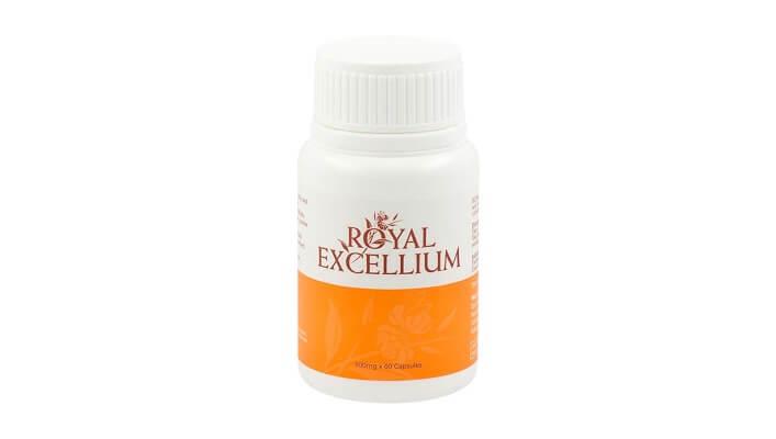 Capsulas Royal Excellium Productos Gano Excel
