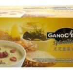 Gano Cereal Spirulina (PIOIR): Beneficios, para qué sirve, precios
