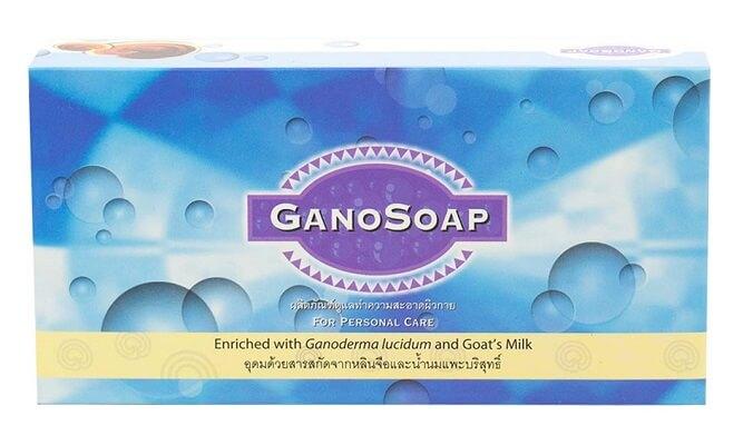 Gano Soap productos gano excel españa