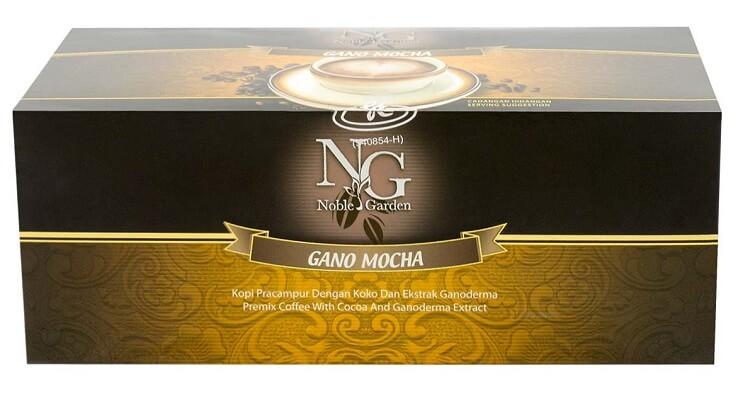 Noble-Garden-Gano-Mocha productos gano excel españa