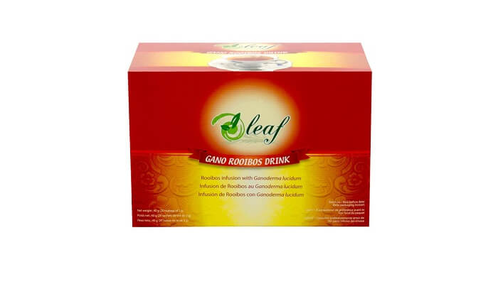 Oleaf-Gano-Rooibos-Drink productos gano excel
