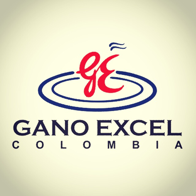 Gano Excel Colombia