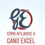 Cómo afiliarse a Gano Excel o Gano iTouch, como consumidor o distribuidor independiente