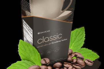 ganocafe classic productos gano excel usa
