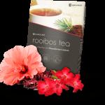 GanoCafé Rooibos Tea: Beneficios, para qué sirve y precio