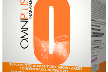 omniplus naranja productos omnilife mexico