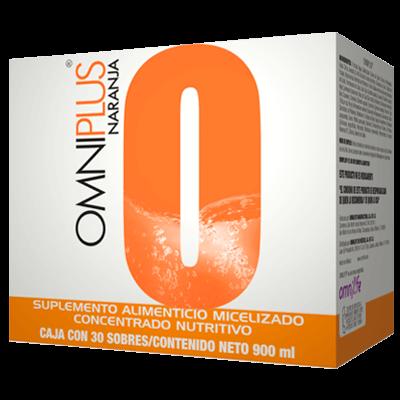 omniplus naranja productos omnilife mexico