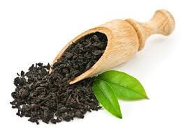 Té negro en Thermogen tea limón
