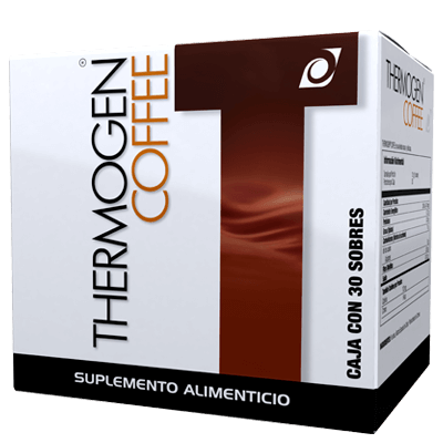 thermogen coffee  productos omnilife