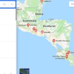 Tiendas Omnilife en Costa Rica, El Salvador, Guatemala, Nicaragua y Panamá - Cedis - Distribuidor Independiente