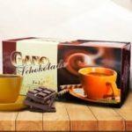 Gano Schokolade - PIOIR Ganoderma Chocolate Drink: Para qué sirve, beneficios, precio