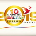 Convención Nacional Gano Excel 2019 - Décimo Aniversario de Gano Excel Colombia