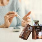 Ganoderma Lucidum para la Diabates: Normalizar los niveles de glucosa - Gano Excel