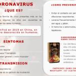 Fortalece tu sistema inmunológico contra los virus con Ganoderma Lucidum