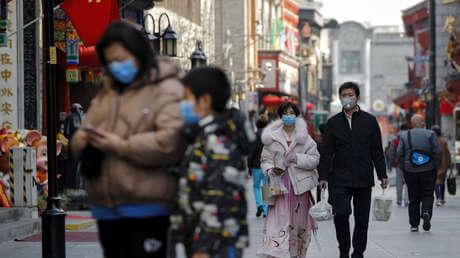 Coronavirus en China - Fortalecer sistema inmunológico