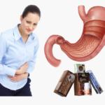 Ganoderma lucidum para tratar la gastritis - Gano Excel