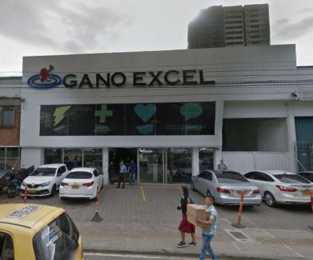 Gano Excel Medellín