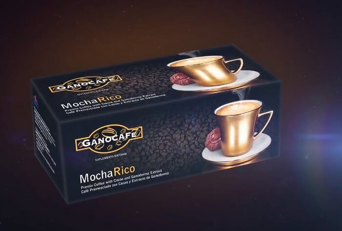Gano Café MochaRico