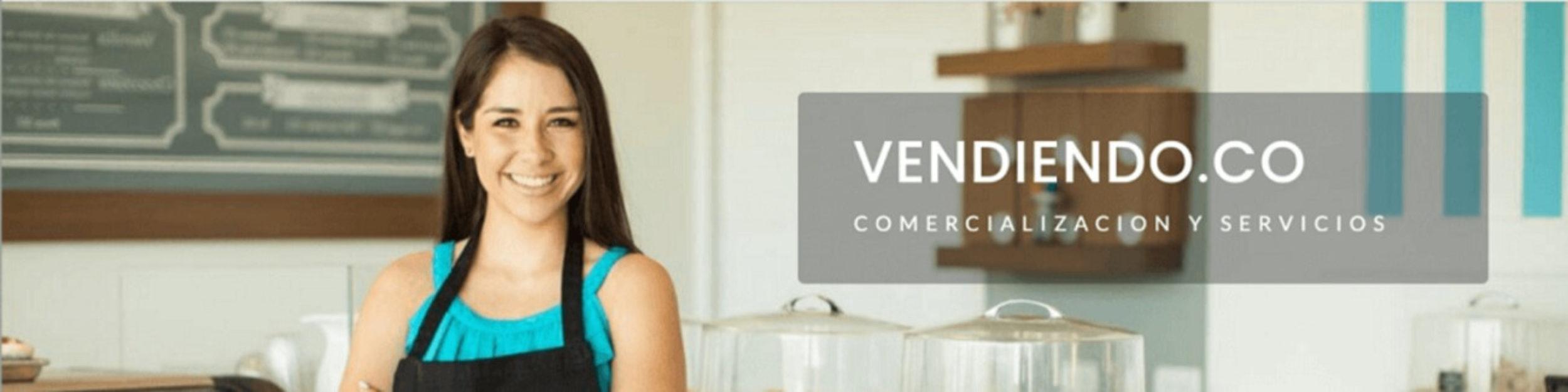 Vendiendo.co | Comercialización y Servicios