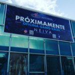 Nueva oficina de Gano Excel Neiva en Colombia en 2021